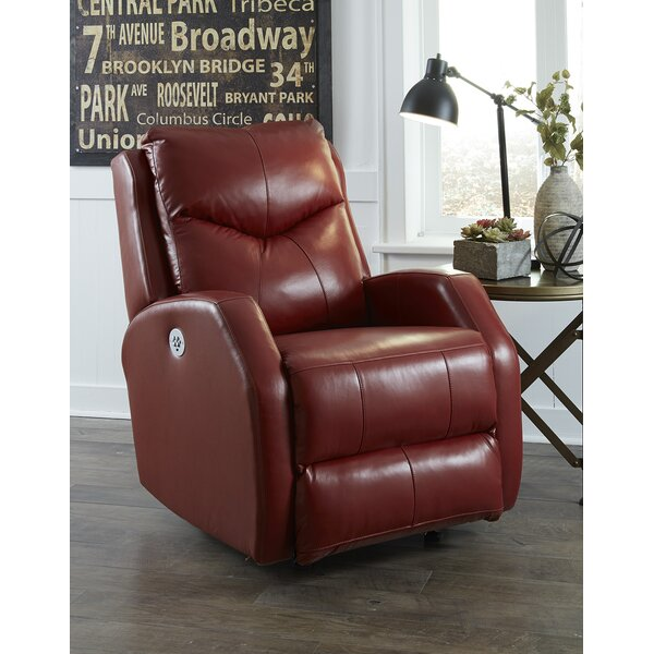Tip Top Power Recliner by Southern Motion