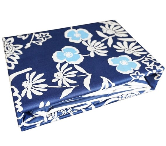 Laffel Percale Sheet Set by August Grove