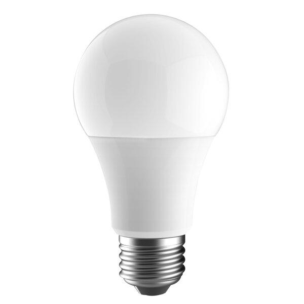 60W A19 LED Light Bulb (Set of 4) by uBrite