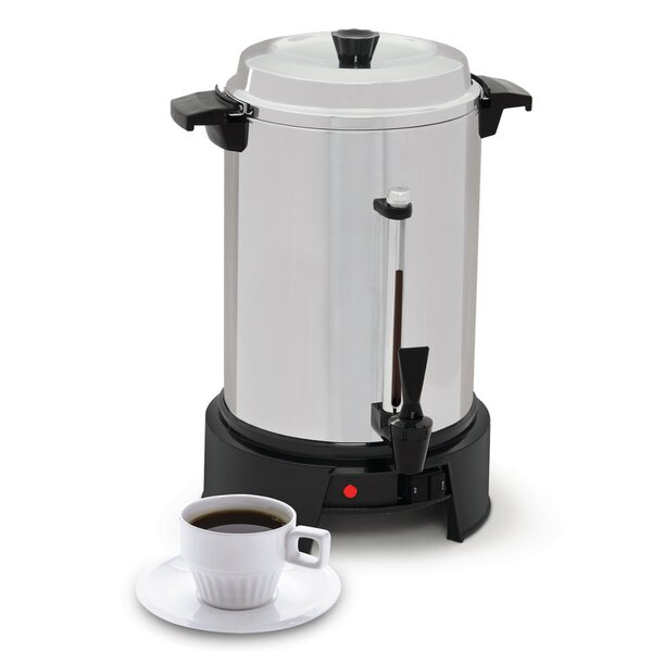 55-Cup Coffee Urn by West Bend