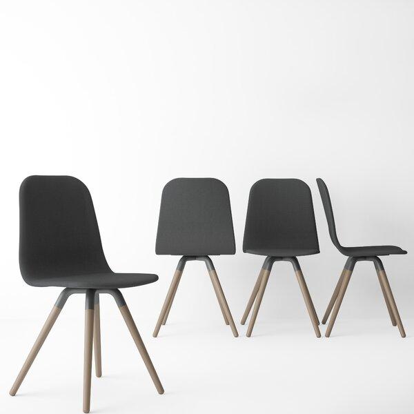 Ambrosine Upholstered Dining Chair (Set Of 2) By Brayden Studio