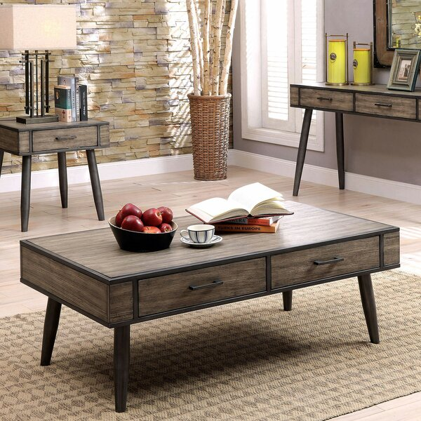 Wiktoria Coffee Table By Gracie Oaks