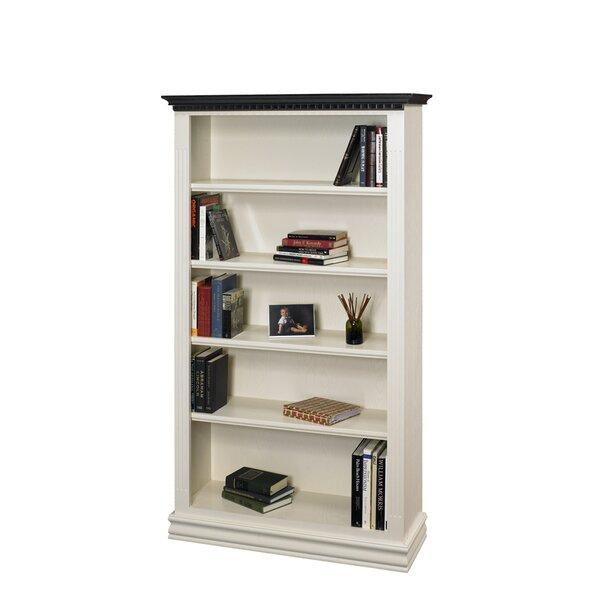 Montecito Standard Bookcase by A&E Wood Designs