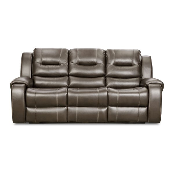 Daigre Double Reclining Sofa by Red Barrel Studio