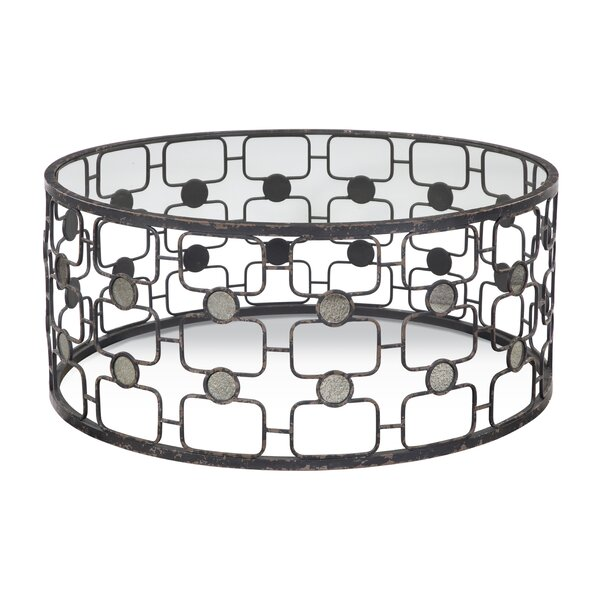 Irina Coffee Table by Bungalow Rose