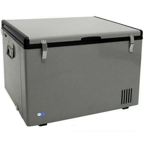 Portable 2.17 cu. ft. Chest Freezer by Whynter