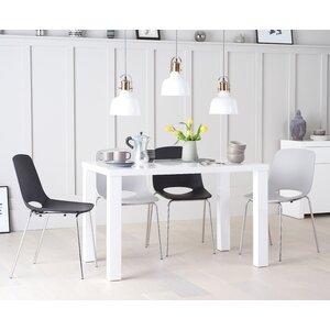 Essgruppe Austin mit 6 Stühlen von Orren Ellis