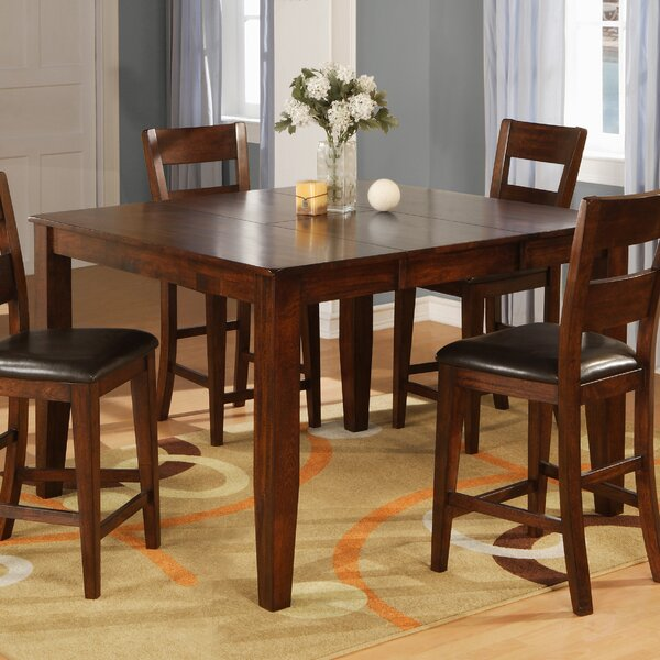 Counter Height Dining Table by Wildon Home ®