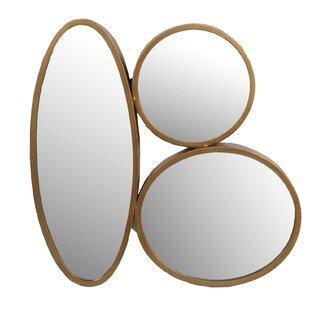 Mercer41 Iron Wall Mirror