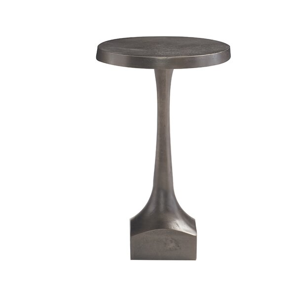 Stroud End Table By Bernhardt