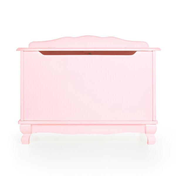 Classic Toy Box by Guidecraft