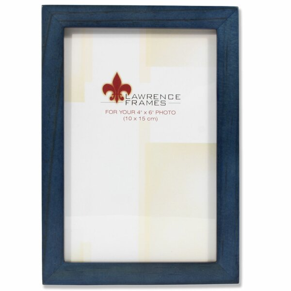 Memento Wood Gallery Picture Frame by Birch Lane™