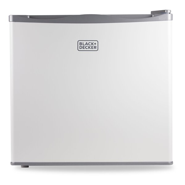 Compact Upright 1.2 cu. ft. Freezer by Black + Decker