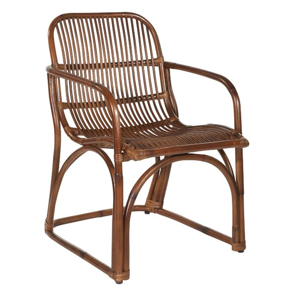 Review Talbot Armchair