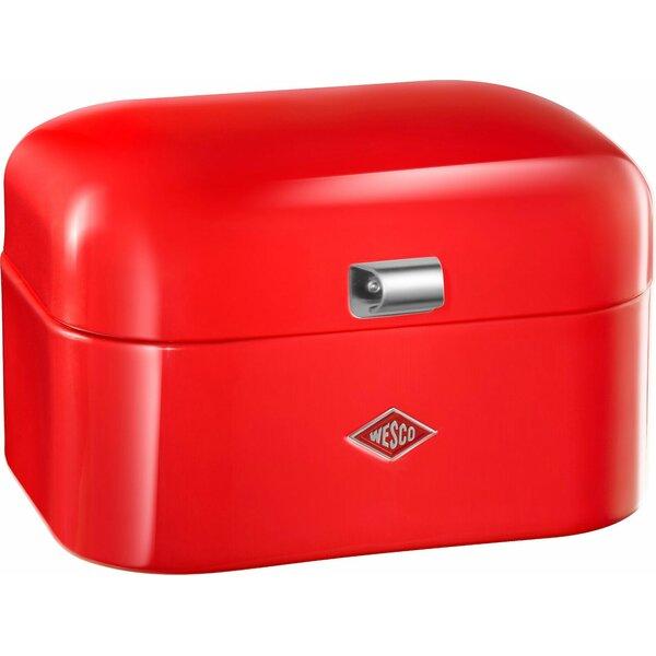 Single Grandy Bread Box by Wesco