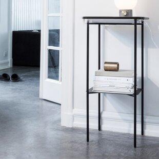 Affordable Copenhagen End Table ByMenu