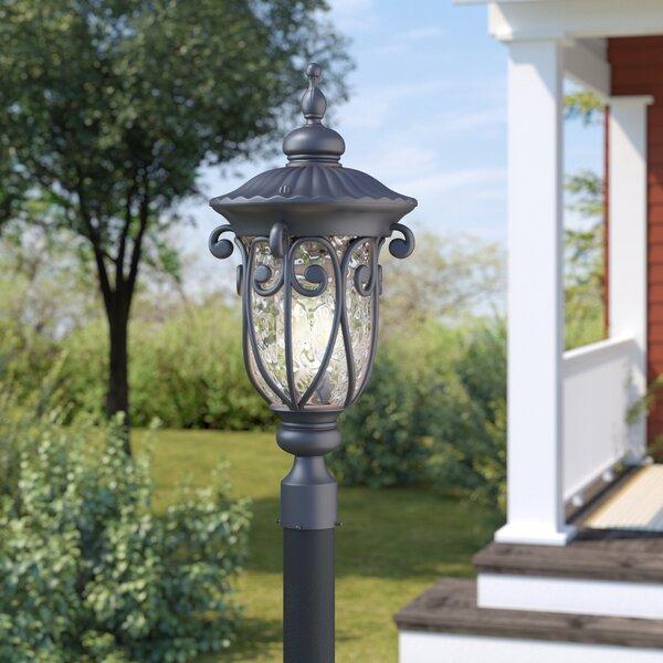 Lininger 3-Light Lantern Head by Astoria Grand