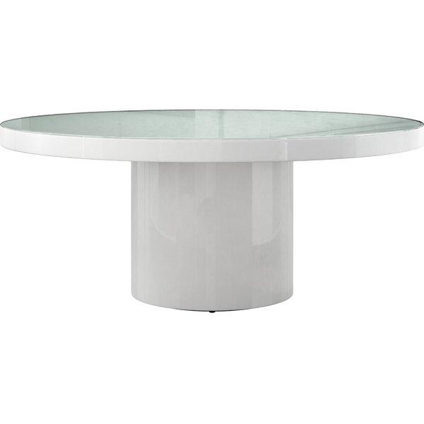 Rosalia Dining Table by Orren Ellis