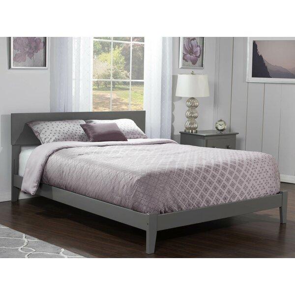 Fatuberlio Standard Bed by Red Barrel Studio