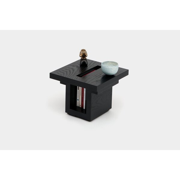 SQ End Table by ARTLESS