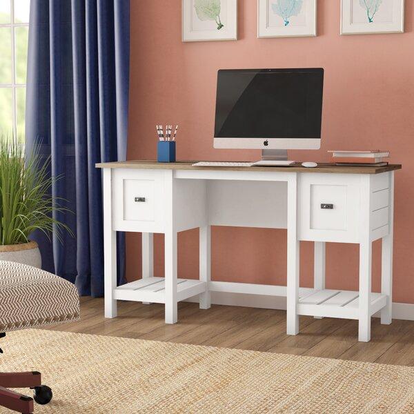 Myrasol Desk by Highland Dunes