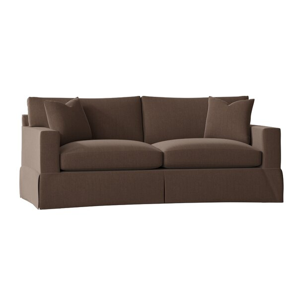 Shop The Fabulous Kingsteignt Sleeper Sofa by Darby Home Co by Darby Home Co