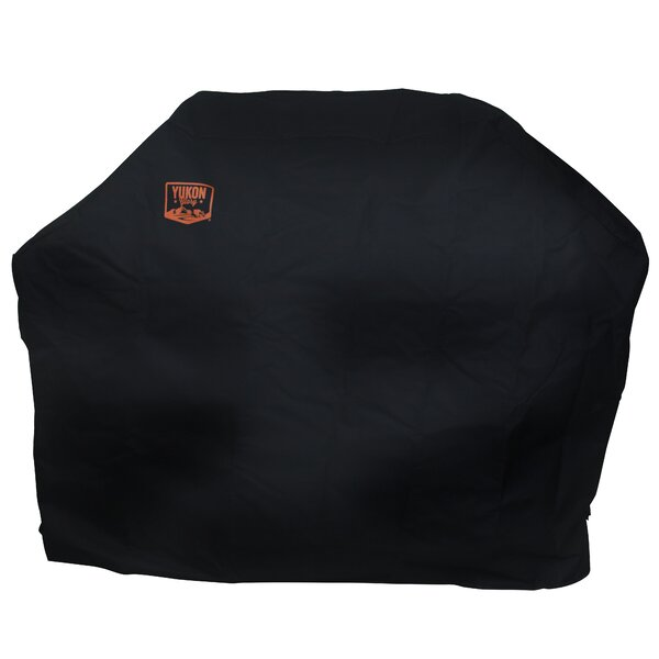 Premuim Grill Cover - Fits up to 65 by Yukon Glory