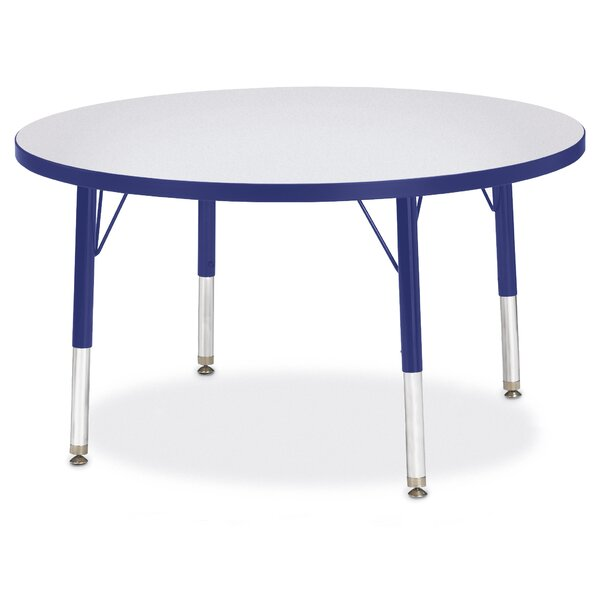 Berries® Circular Activity Table by Jonti-Craft