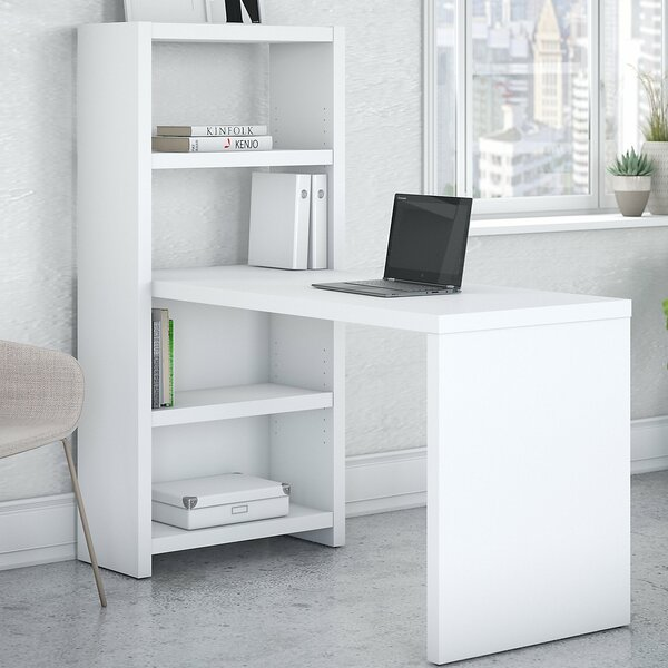 Echo Desk by Kathy Ireland Office by Bush