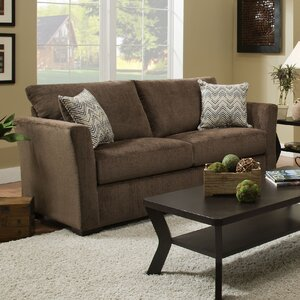 Du Bois Sleeper Sofa by Simmons Upholstery by Andover Mills