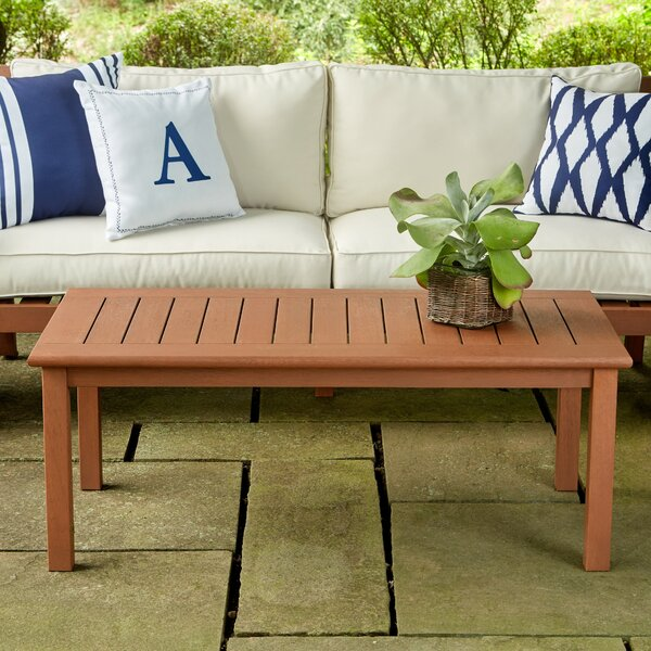 Rossi Coffee Table by Birch Lane™