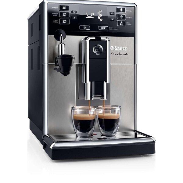 Phillips PicoBaristo Automatic Espresso Machine by