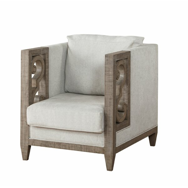 Eric Armchair By One Allium Way Coupon