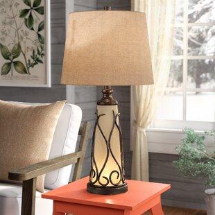 3 Way 150 Watt Table Lamps Wayfair