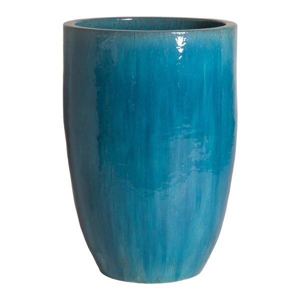 Aronson Ceramic Pot Planter by Bloomsbury Market