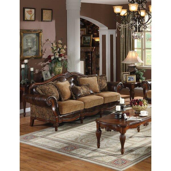 Peltz Configurable Living Room Set