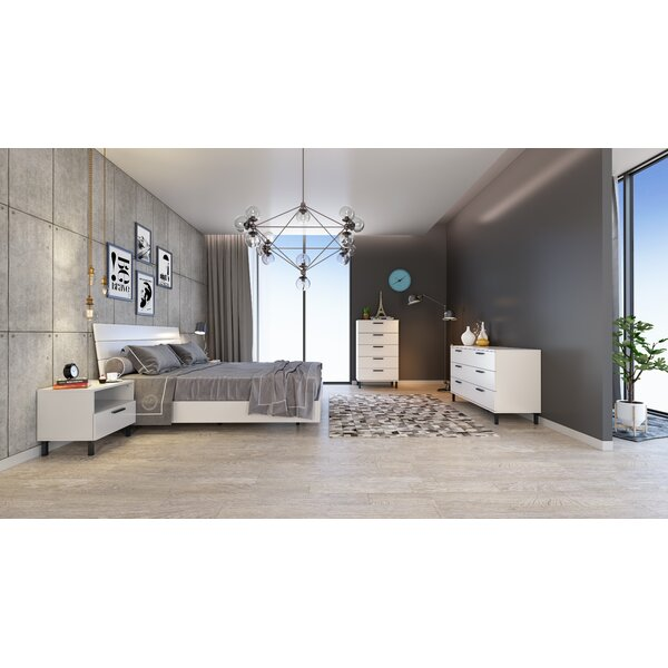 Michelson Platform Configurable Bedroom Set by Ivy Bronx