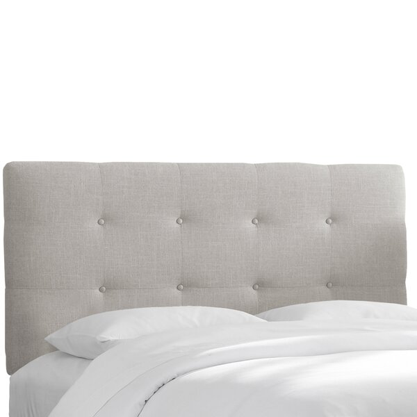 Cygni Upholstered Panel Headboard By Wrought Studio by Wrought Studio Top Reviews