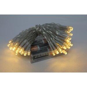 Battery Operated String Light