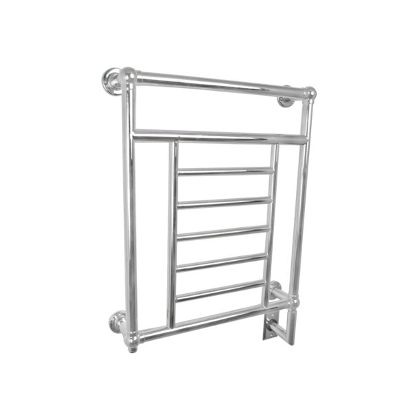 Traditional Wall Mount Electric Towel  Warmer by Amba