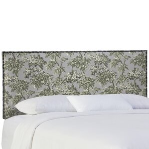 Alvarenga Upholstered Panel Headboard by Willa Arlo Interiors