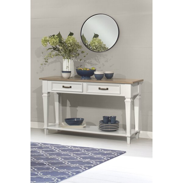 Fairfax Console Table By Ophelia & Co.