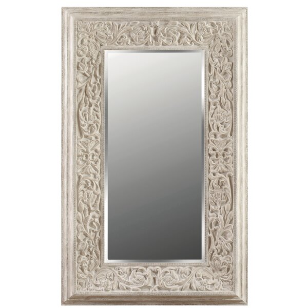 Catalina Full Length Floor Mirror by Galaxy Home Decoration