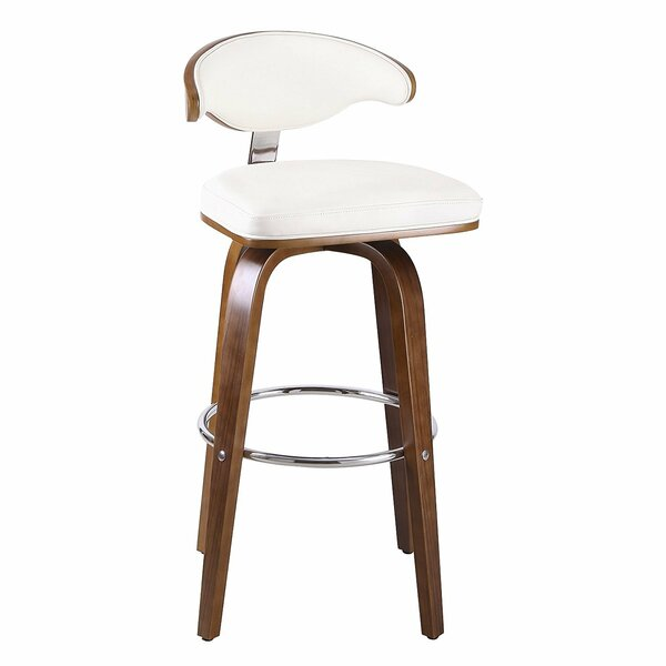 31.5 Bar Stool (Set of 2) by Adeco Trading