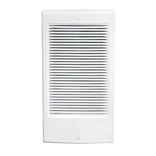 Electric Fan Wall Inset Heater by Dimplex