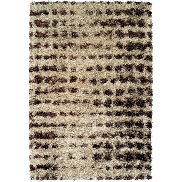 Zhora Sand Area Rug by 17 Stories