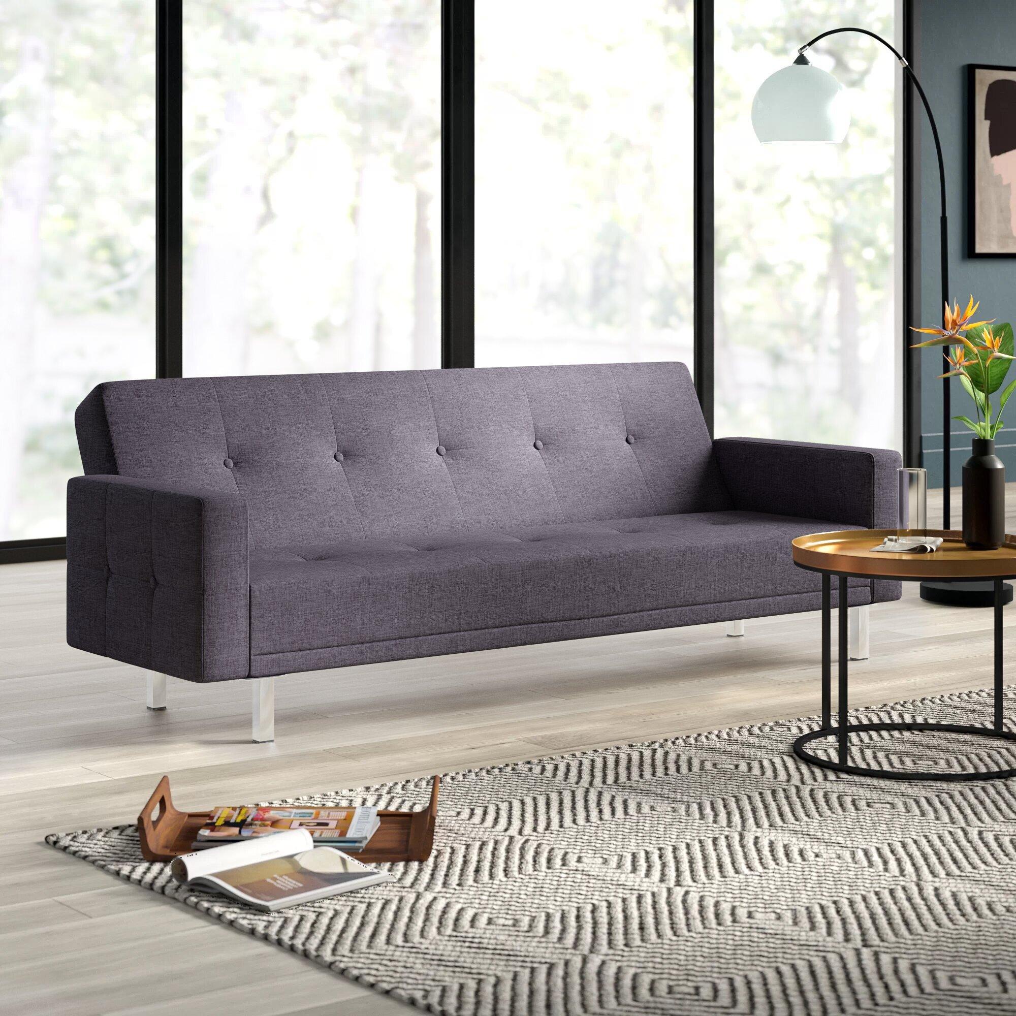 Superb Mercury Row Armas Sleeper Reviews Wayfair Bralicious Painted Fabric Chair Ideas Braliciousco