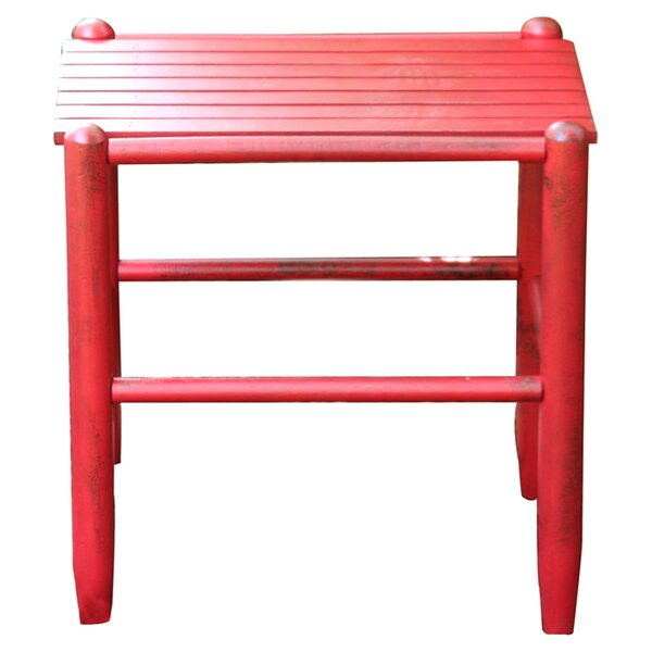 Asheville Side Table by Dixie Seating Company