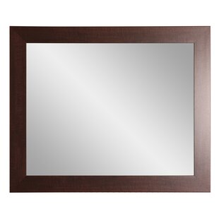 Winston Porter Coshocton Vanity Wall Mirror