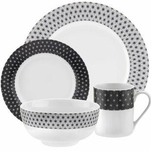 Retrospect 16 Piece Dinnerware Set. by Spode  sc 1 st  Wayfair & Spode Woodland Dinnerware | Wayfair